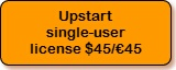 paypal for Upstart single user