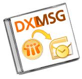 DXL-MSG