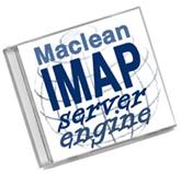 IMAP Server Engine